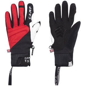 Camp G Hot Dry Handschoenen rood/zwart